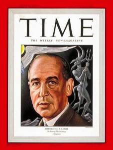 Time CS Lewis Cover