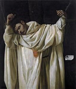John of the Cross zburban Imprisonment for post on spiritual liberty