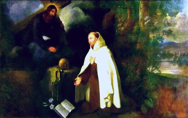 Kneeling Theology