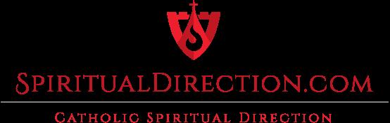 Logotipo de SpiritualDirection